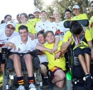 Noosa Tigers Australian Football Club Inclusion Program